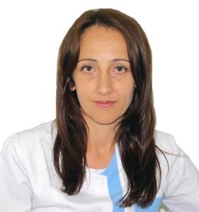 Доктор Ева Крушарска снимка