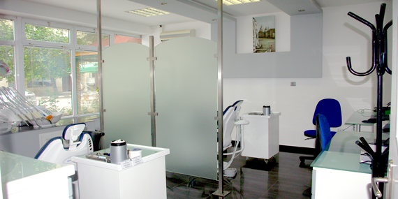 зъболекарски кабинет Ихтиман 1